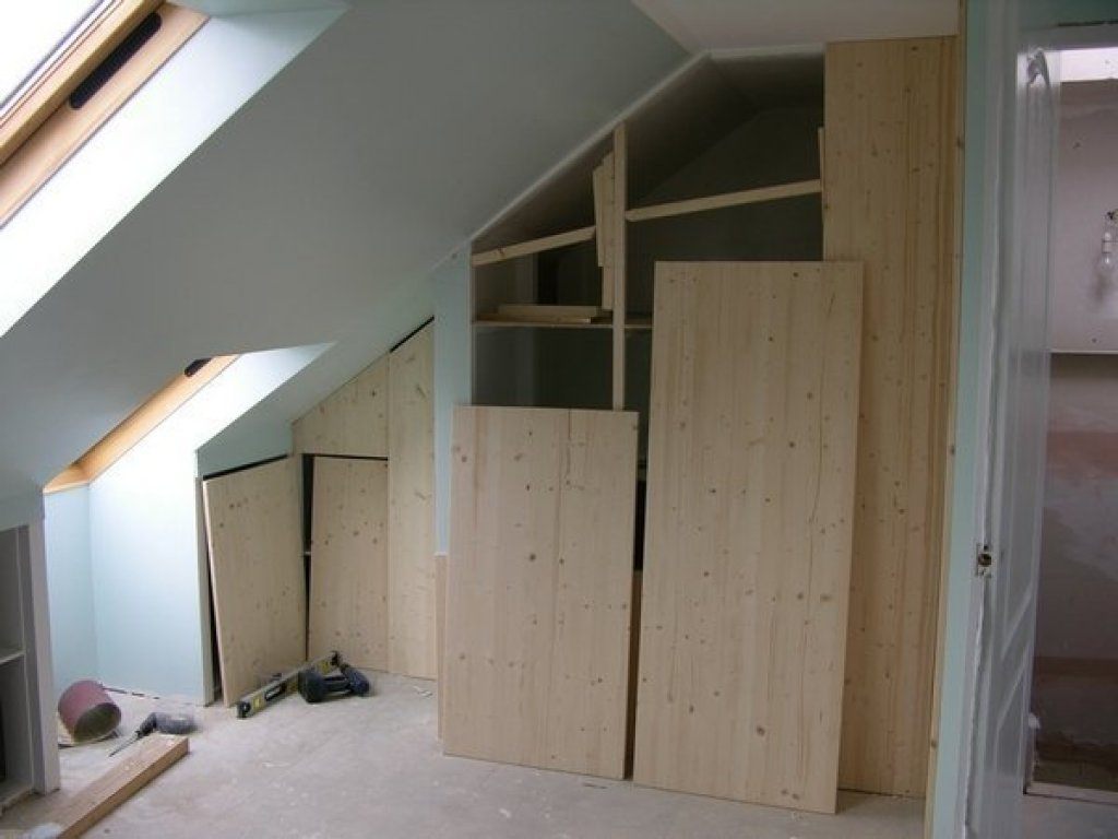 Loft Conversions Tailored To Your Birmingham Home Pictures to pin on ...